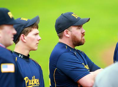 2016 Northern Potter Baseball @ Coudersport