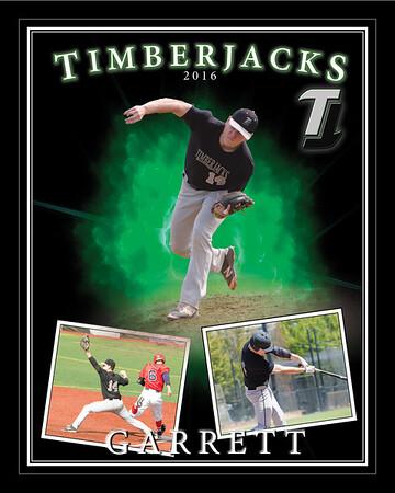 2016 Garrett TJacks Poster