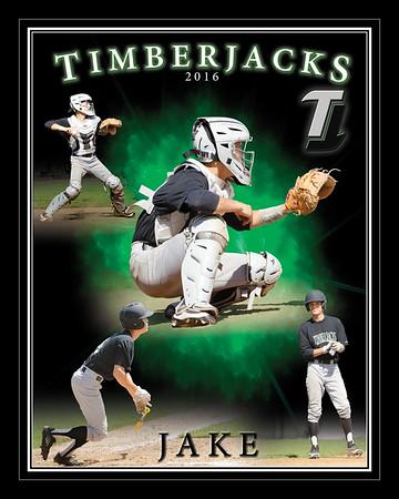 2016 Jake TJacks Poster