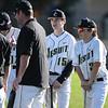Freshman Baseball - Jesuit vs Grant