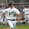 Freshman Baseball - Jesuit vs Glencoe