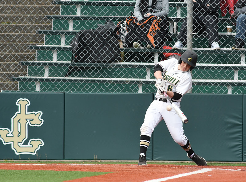 Freshman Baseball - Jesuit vs Southridge