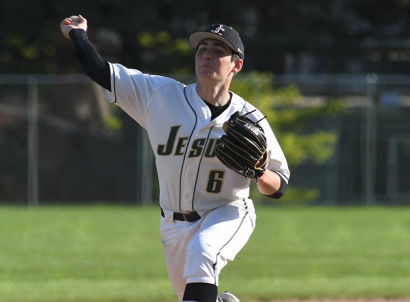 Freshman Baseball - Jesuit vs Beaverton