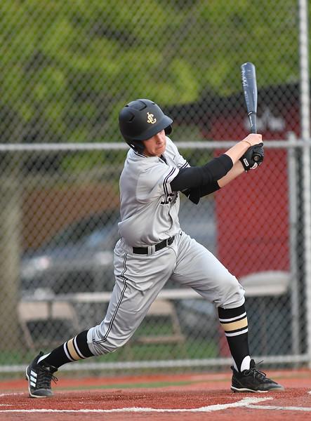 Jesuit @ McMinville - Freshman Baseball