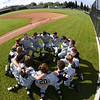 Freshman Baseball - Jesuit Crusaders @ Aloha Warriors