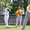 Jesuit Crusaders vs Columbia River (OIBA Summer Baseball)