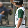 Jesuit Crusaders vs Sunset Apollos (OIBA Summer Baseball)