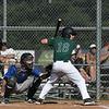 Jesuit Crusaders vs Oregon City (OIBA Summer Baseball)