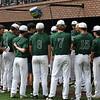 Varsity Baseball - Jesuit Crusaders vs Jesuit Marauders