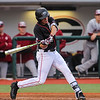 Georgia infielder Will Proctor (11) during the Bulldogs' game against Charleston at Foley Field in Athens, Ga., on Friday, February 17, 2017. (Photo by Cory A. Cole)