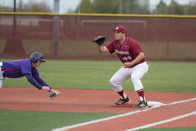 Willamette Bearcats vs Linfield Wildcats
