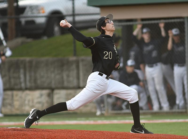Varsity Baseball - Jesuit Crusaders vs. Skyview (WA)