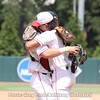 Ryan Webb and Mason Meadows celebrate the win