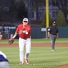 Adam Sasser  - Georgia vs. Georgia Tech - April 3, 2018