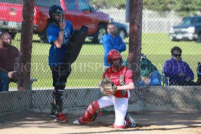 2018 Summer Baseball/Softball