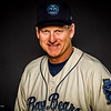 Coach Pat Rice | 17