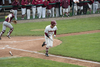 Willamette Bearcats vs Swarthmore Garnet
