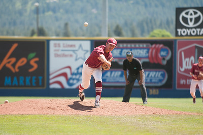 Willamette Bearcats vs Texas Lutheran Bulldogs