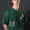 VARSITY BASEBALL: Team Headshots