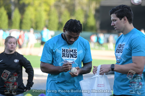 Special Olympics - Hometown Rivals