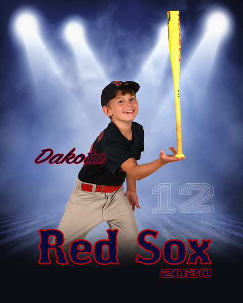 0Redsox Dakota 1