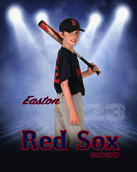 0Redsox Easton 3