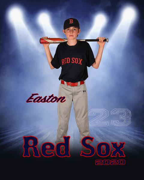 0Redsox Easton 2