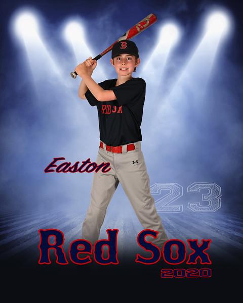 0Redsox Easton 1
