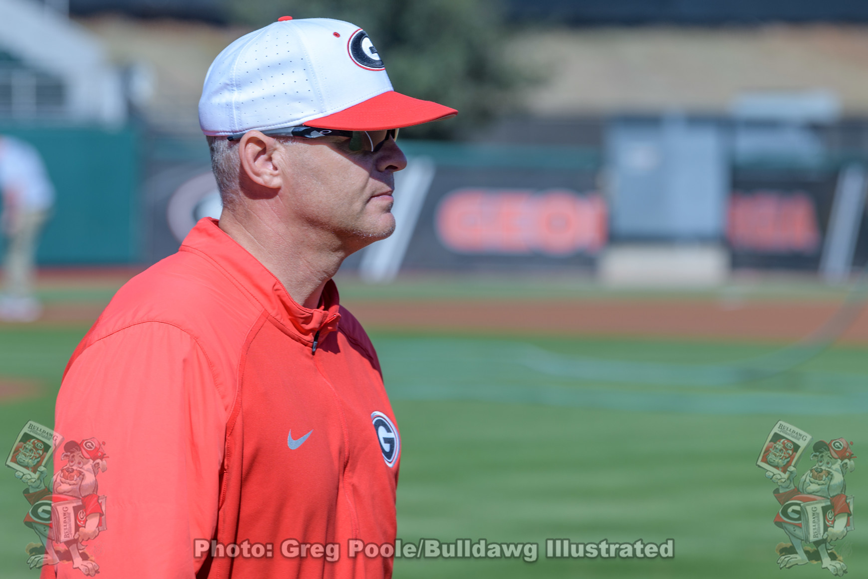 Scott Stricklin