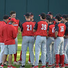Photos from the Red vs. Black game played Friday, November 13, 2020. Game 1 of the Fall World Series.