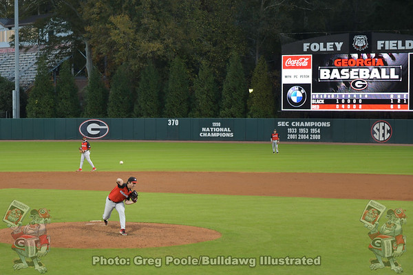 Fall World Series - Game 1