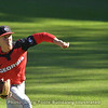 Action from Game 2 of  UGA's Fall World Series played at Foley Field on November 14, 2020.