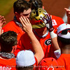 Garrett Blaylock home run celebration