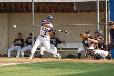 6/5/07 Northampton VS Bensalem Baseball