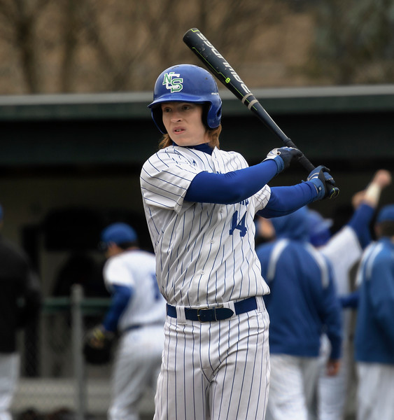 Cicero - North Syracuse vs West Genesee - Baseball - Apr 12, 2017