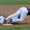 Cicero - North Syracuse vs West Genesee - Baseball - Apr 12, 2017