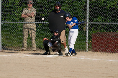 Bronco Dodgers vs Astros   2010-05-25  14
