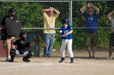 Bronco Dodgers vs Astros   2010-05-25  43