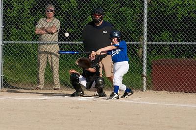 Bronco Dodgers vs Astros   2010-05-25  13