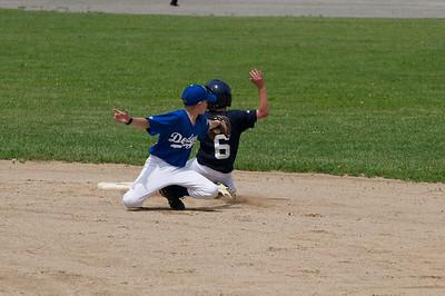 BBL Bronco Dodgers  2010-06-05  38