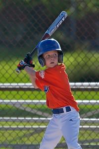 Pinto Mets v Yankees  2010-05-2318