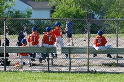 Pinto Mets v Yankees  2010-05-2317