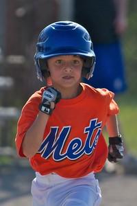 Pinto Mets v Yankees  2010-05-2330