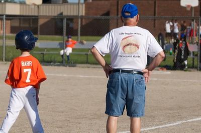 Pinto Mets vs Yankees 5-24-10