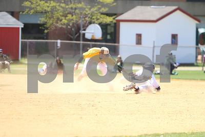 BFA at Essex Baseball 5/23/15