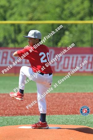 Baseball Youth All-American 2015