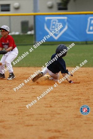 Baseball Youth All American Games - Winter 2015