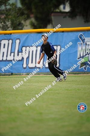 Baseball Youth Majors - Vero Beach 2015