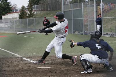 Ballard Baseball 3-20-09