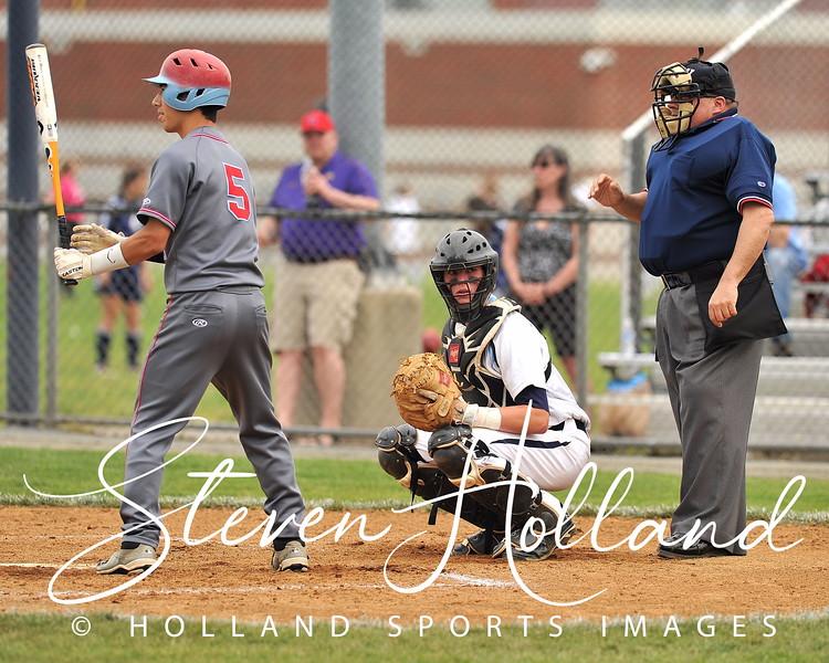 Copyright © Steven Holland 2013, Holland Sports Images